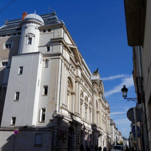 Rue de l'Opéra