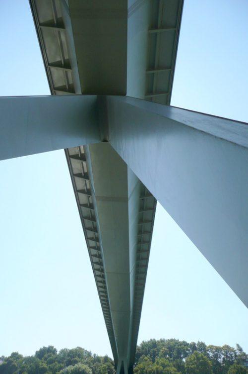 """Chaillou Jean-Claude """"Sous le pont"""""""