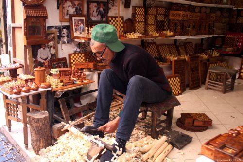 Jeux de bois faits main