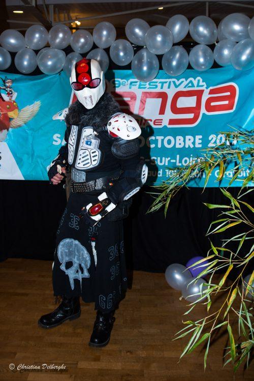 Manga-sur-Loire 2017