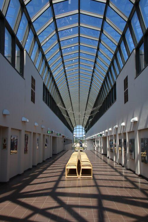 "Michel Billard "" Musée Artikum de finlande"""