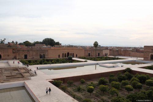 Palais Badia