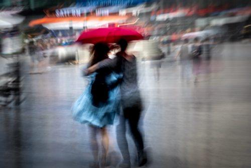 """Gilles Marcy """"Chantons sous la pluie"""""""