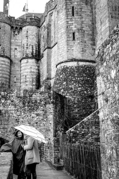 """JeanPierre Blanquer """"Un p'tit coin de parapluie"""""""